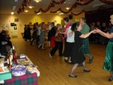 SEHSCDS Christmas Ceilidh 2013